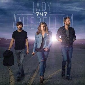 747 (album) - Image: Lady A 747