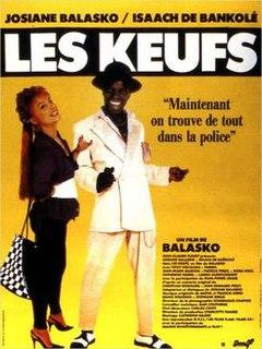 <i>Lady Cops</i> 1987 film by Josiane Balasko