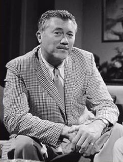 Leslie Charteris author