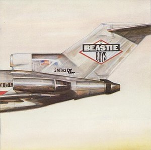 Licensed to Ill - Image: Licensed to ill