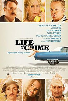 Image result for life of crime