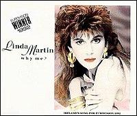 Linda Martin - Why Me.jpg