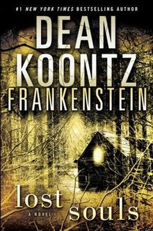 Lost of Souls by Dean Koontz cover.jpg