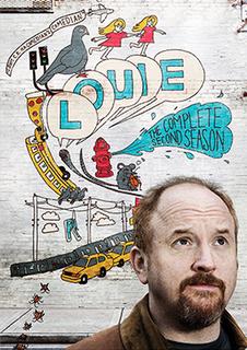 <i>Louie</i> (season 2)