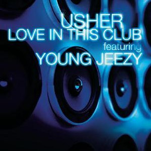 Love in This Club - Image: Loveinthisclubitunes