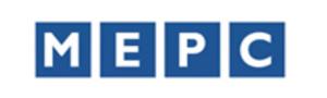 MEPC plc - Image: MEP Clogo