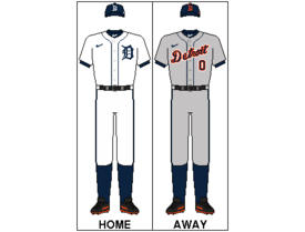 30c391a04d4 Detroit Tigers - Wikipedia