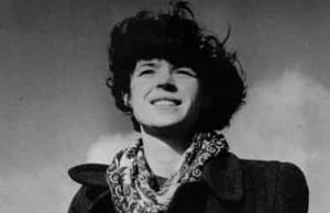Mamie Magnusson - Image: Mamie Magnusson