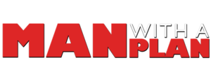 Man with a Plan (TV series) - Image: Man With A Plan Logo