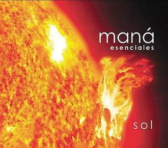 Esenciales: Sol - Image: Mana Esenciales Sol 2