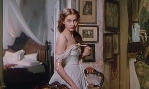 Marcella Mariani - Marcella Mariani in Senso (1954)