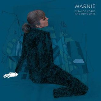 Strange Words and Weird Wars - Image: Marnie Strange Words and Weird Wars