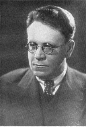 Samuil Marshak - Samuil Marshak (1934)