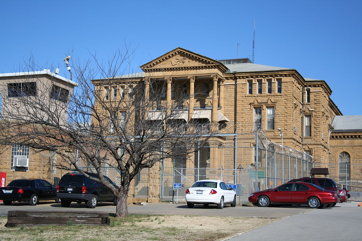 Menard Correctional Center - Wikipedia