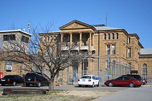 Menard Correctional Center - Menard Correctional Center in 2006