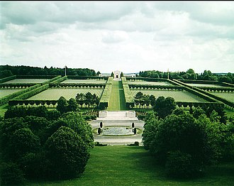 Meuse-Argonne American Cemetery - Image: Meusecemetery