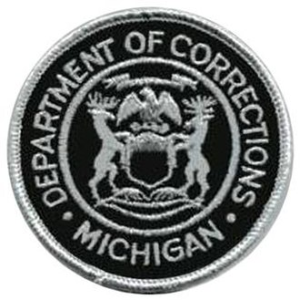 Michigan Department of Corrections - Image: Michigan State DOC