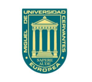 Miguel de Cervantes European University - Image: Miguel de Cervantes European University