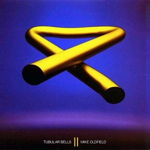 Tubular Bells II - Image: Mike oldfield tubular bells 2 album cover