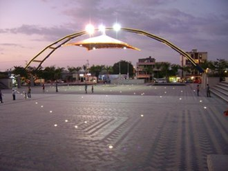 Sincelejo - Majagual Plaza