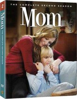 <i>Mom</i> (season 2)