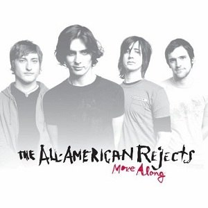 Move Along - Image: Move Along (The All American Rejects album cover art)