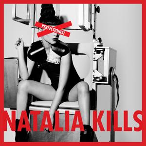 Perfectionist (album) - Image: NK Perfectionist