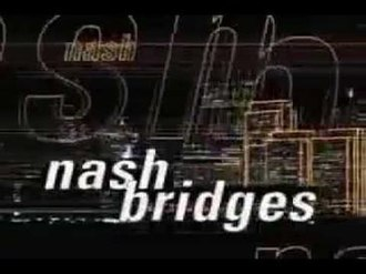 Nash Bridges - Image: Nash bridges intro
