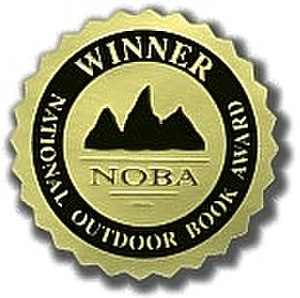National Outdoor Book Award - Image: National Outdoor Book Award medalion (winner, large)