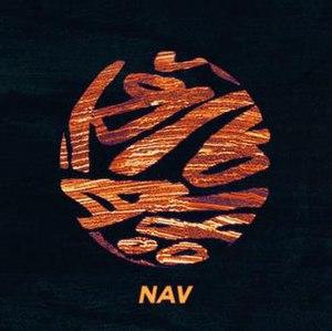 Nav (mixtape) - Image: Navmixtape