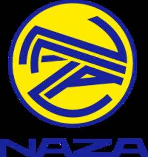 Naza - Image: Naza logo