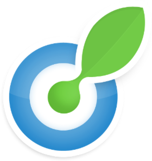 SproutCore - Image: New Sprout Core Logo