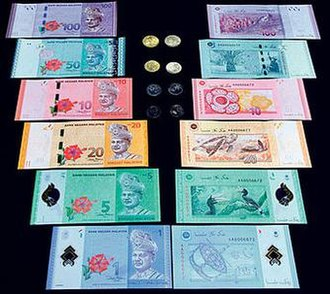 Malaysian ringgit - Image: New Malaysian Currency Design