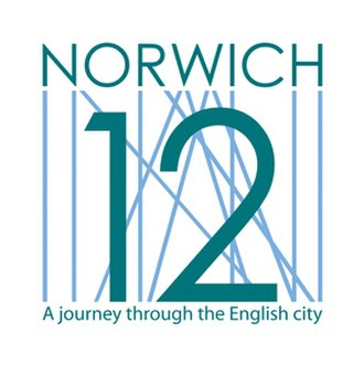 Norwich 12 - Image: Norwich 12 logo