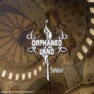 Sahara (Orphaned Land album) - Image: Orphaned Land Sahara 2002