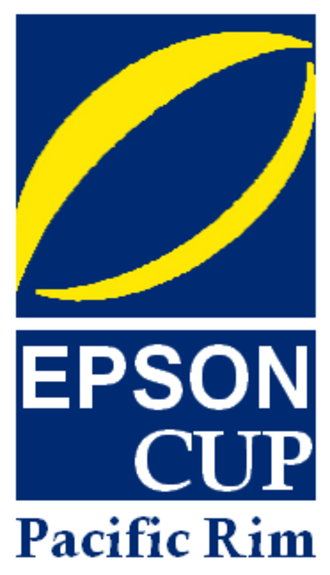 Pacific Rim Rugby Championship - Image: Pacific Rim Rugby Championship Epson Cup logo