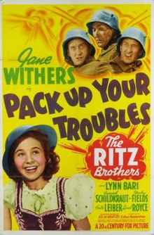 Pack Up Your Troubles poster.jpg