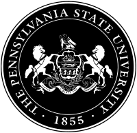 Pennsylvania State University seal.svg