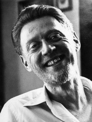 Peter Viereck - Peter Viereck.