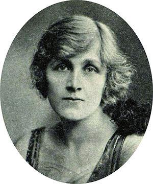 Phyllis Neilson-Terry - Neilson-Terry in 1922