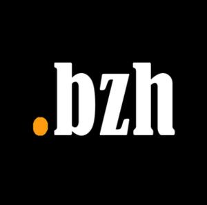 .bzh - Image: Point BZH