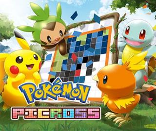 <i>Pokémon Picross</i>