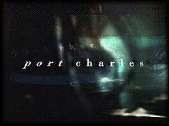 Port Charles - Image: Port Charles opening