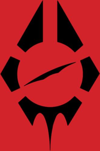Radio Birdman - Radio Birdman logo