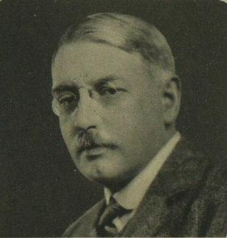 President of the Liberal Party - Ramsay Muir