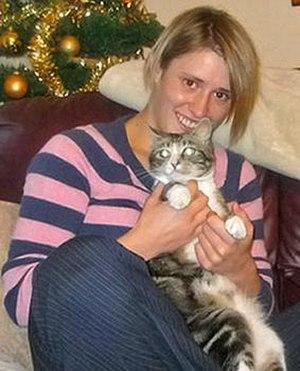 Disappearance of Rebecca Coriam - Image: Rebecca Coriam