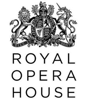Royal Opera House opera house and major performing arts venue in Covent Garden, central London