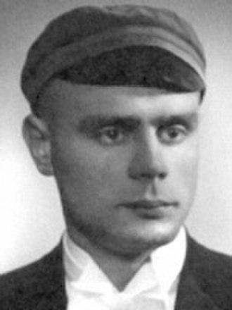 Rūdolfs Jurciņš - Image: Rudolfs jurcins