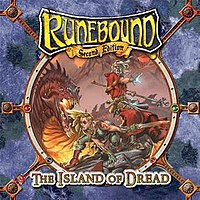 caption=Runebound: The Island of Dread