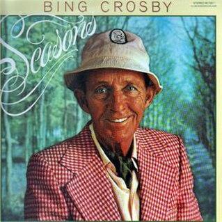 1977 studio album by Bing Crosby